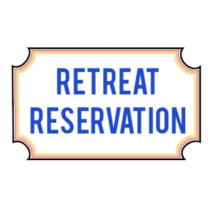 Retreat Reservation