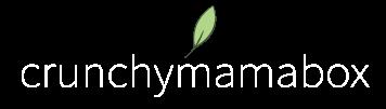 Logo for Crunchy Mama Box